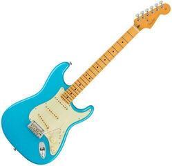 Fender American Professional II Stratocaster MN Miami Blue