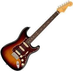 Fender American Professional II Stratocaster RW HSS 3-Color Sunburst