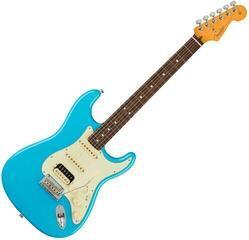 Fender American Professional II Stratocaster RW HSS Miami Blue