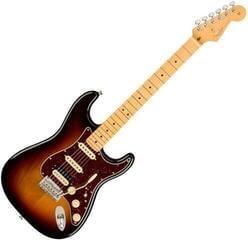 Fender American Professional II Stratocaster MN HSS 3-Tone Sunburst