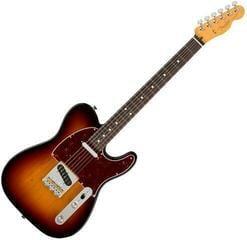 Fender American Professional II Telecaster RW 3-Color Sunburst