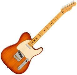 Fender American Professional II Telecaster MN Sienna Sunburst