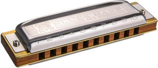 Hohner Blues Harp MS G Diatonic harmonica