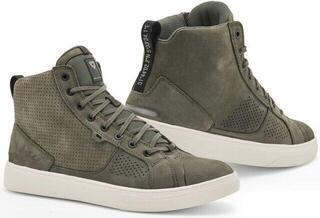 Rev'it! Shoes Arrow Olive Green/White