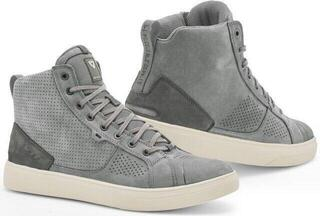Rev'it! Shoes Arrow Light Grey/White