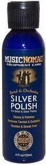 MusicNomad MN701 Silver Polish
