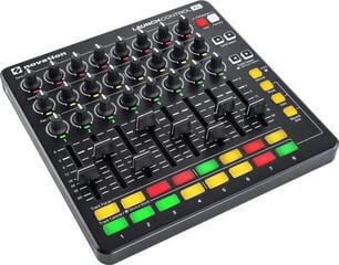 Novation Launch Control XL MK2 Black