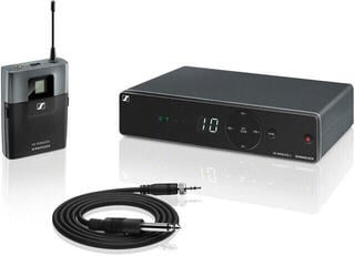 Sennheiser XSW 1-CI1 B: 614-638 MHz