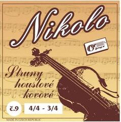 Gorstrings Nikolo 9 Violin Strings