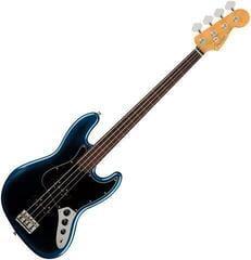 Fender American Professional II Jazz Bass RW FL Dark Night