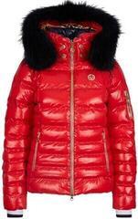 Sportalm Kyla Womens Ski Jacket Crimson