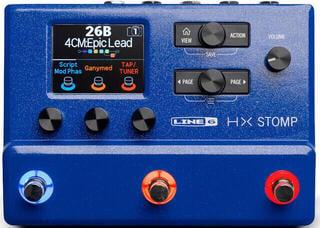 Line6 HX Stomp Blue