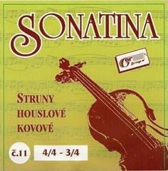 Gorstrings SONATINA 11 E Violin Strings