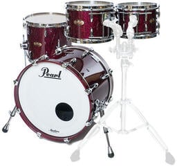 Pearl MRV924XEFP Masters Maple Reserve Saphir Bordeaux Sparkle