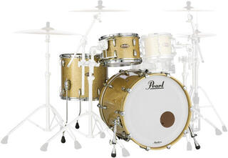 Pearl MRV943XEP Masters Maple Reserve Bombay Gold Sparkle