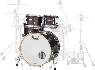 Pearl MCT904XEP Masters Complete Burnished Bronze Sparkle