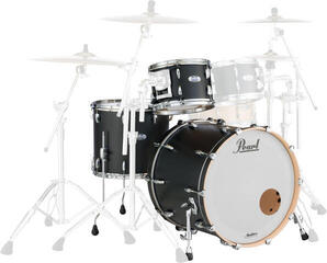 Pearl MCT943XEP Masters Complete Matte Caviar Black