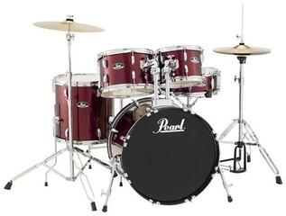 Pearl RS505C Roadshow Red Wine