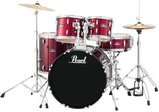 Pearl RS525SC Roadshow Red Wine