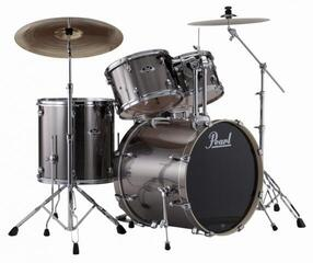 Pearl EXX725S Export EXX Smokey Chrome