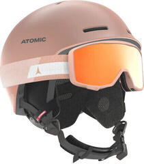 Atomic Mentor JR Peach S 53-56 20/21