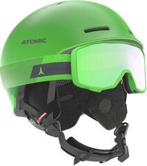 Atomic Mentor JR Light Green S 53-56 20/21