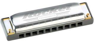 Hohner Rocket C Diatonic harmonica