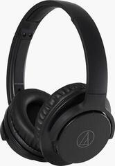 Audio-Technica ATH-ANC500BTBK ANC500BT Wireless On-ear headphones