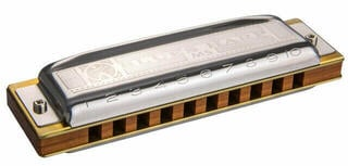 Hohner Blues Harp MS E Diatonic harmonica