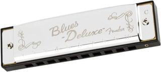 Fender Blues Deluxe C Diatonic harmonica