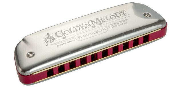 Hohner Golden Melody Bb