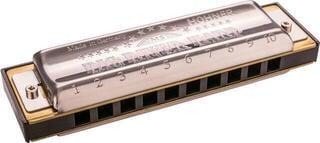 Hohner Big River Harp MS C Harmonijki ustne diatoniczne