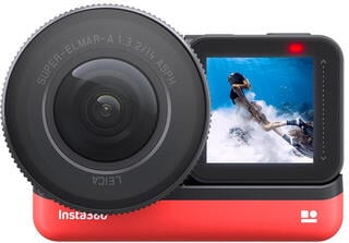 Insta360 ONE R Action Camera
