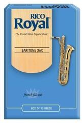 Rico RLB1025 Royal Bari Sax 2.5 10 pcs