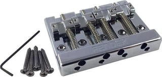 Fender High Mass Bass Bridge IV