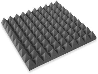 Mega Acoustic PA-PMP7-DG-50x50x7 Dark Grey