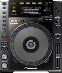 Pioneer Dj CDJ-850-K DJ konzolok