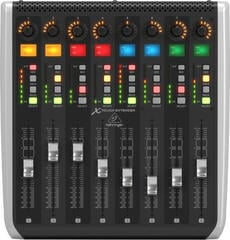 Behringer X-Touch Controler MIDI