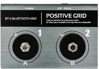 Positive Grid BT-2 Bluetooth MIDI