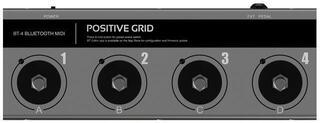 Positive Grid BT-4 Bluetooth MIDI