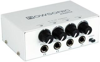 Nowsonic Ampix Headphone amplifier