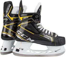 CCM Super Tacks 9370 Skates SR
