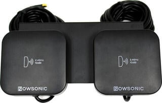 Nowsonic Stage Antenna Set 2,4 GHz
