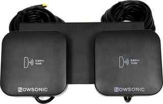 Nowsonic Stage Antenna Set 5,8 GHz