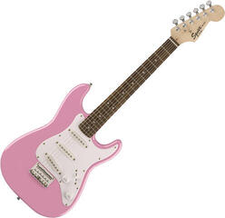 Fender Squier Mini Strat RW Pink V2