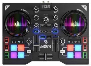 Hercules DJ DJControl Instinct P8
