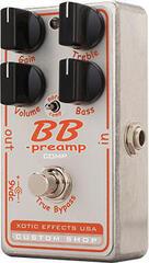 Xotic BB Preamp-COMP Custom Shop