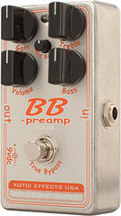 Xotic BB Preamp-MB Custom Shop