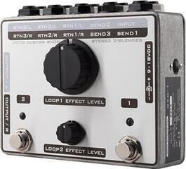 Xotic Stereo X-Blender Custom Shop