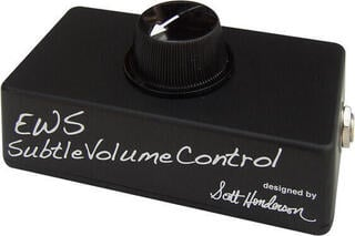 Xotic Subtle Volume Control
